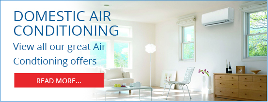 domestic air conditioning Solihull